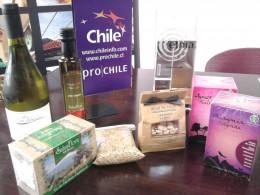 Productos de Exportacion | Carlos Martínez