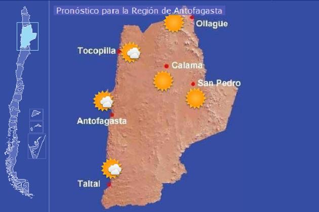 Región de Antofagasta