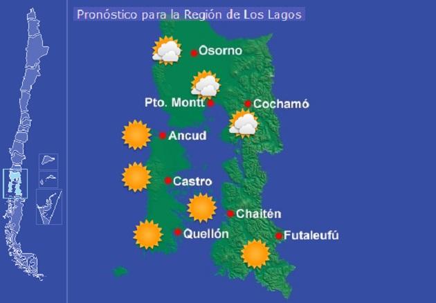 Región de Los Lagos