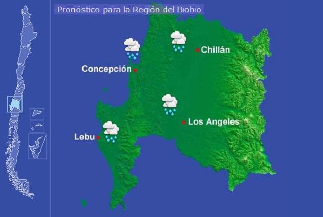 Región del Bío Bío