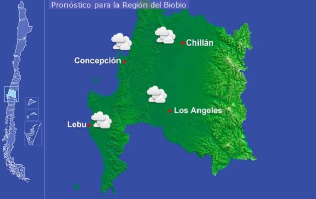 Región del Bío-Bío
