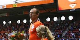 Arjen Robben | Wikimedia Commons