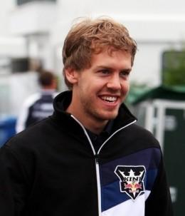 Sebastian Vettel | Wikipedia
