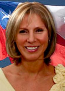 Senadora Lily Pérez | Wikipedia