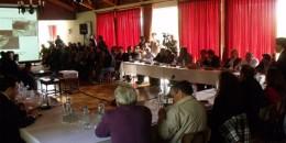 Sesión del Consejo | lajino.cl