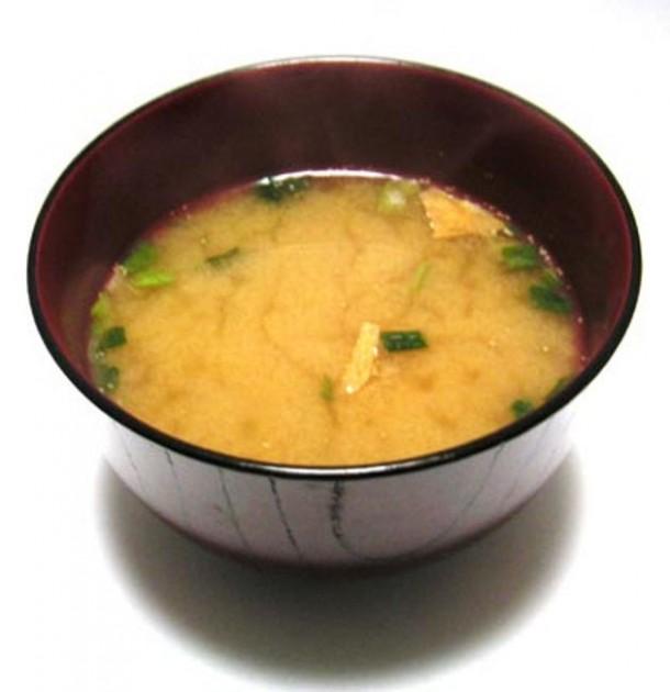Sopa de Miso | Wikipedia