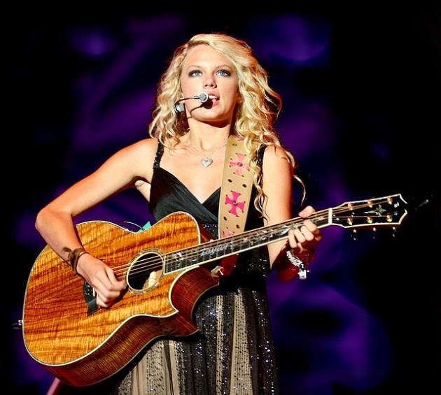 Taylor Swift | VersusLiveQuizShow en Flickr