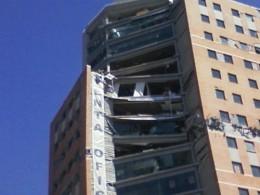 Torre O'Higgins | Felipe Delgado