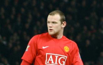 Wayne Rooney | Wikimedia Commons