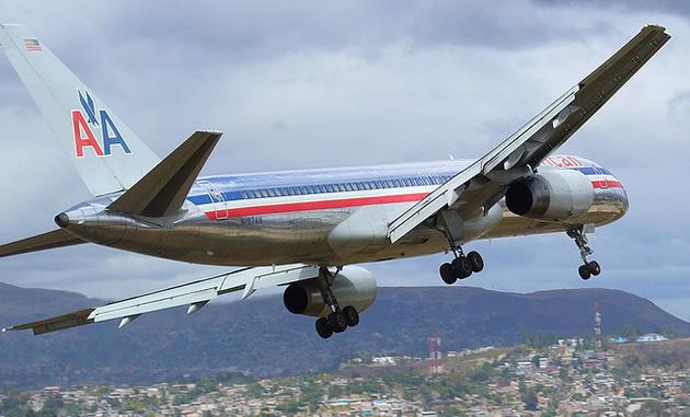 Boeing 757 de American | Enrique Galeano (CC)