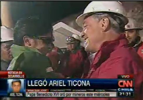 CNN Chile