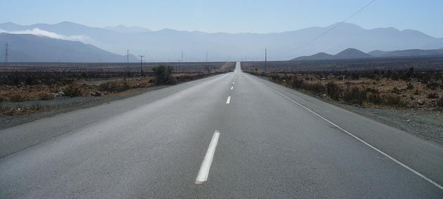 Carretera de Atacama | Betoscopio
