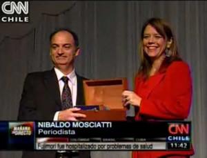 Gentileza CNN Chile