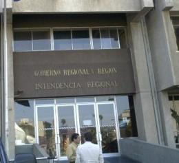 Intendencia de Valparaíso / fcaballero.nac.cl