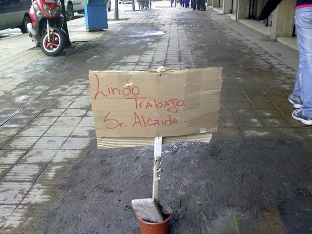 Ingenio popular en Concepción | Emilio Sepúlveda
