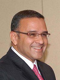 Mauricio Funes | Wikipedia