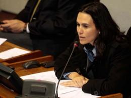 Camila Merino | gobiernodechile.cl