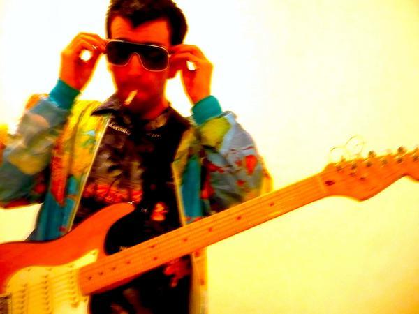Foto: PedroPiedra en MySpace