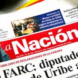 Logo Diario La Nación