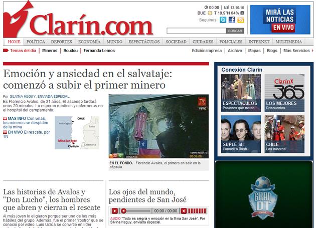 Clarín (Argentina)