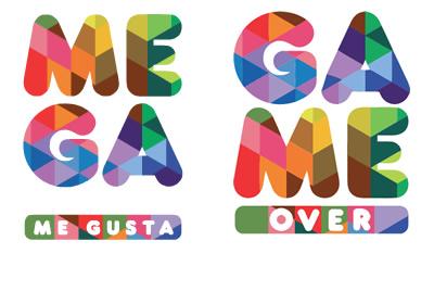 El logo provocó rápidos derroches creativos