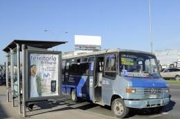 Buses de Concepción | Gonzalo Astroza