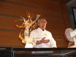 Chef Paco Torreblanca
