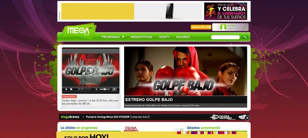 www.mega.cl
