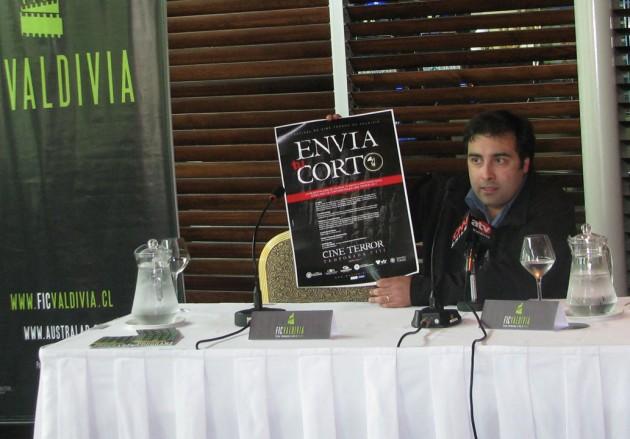 Festival de cine de terror de Valdivia