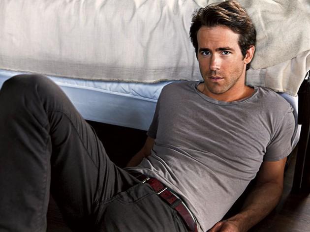 Ryan Reynolds | People.com (Cliff Watts)