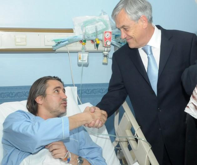 Piñera y Rossi