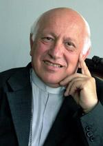 Ricardo Ezzati | Iglesiadesantiago.cl