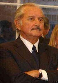 Carlos Fuentes / Wikipedia