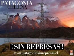 Movimiento Patagonia sin Represas