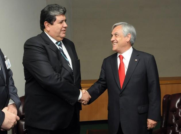 García y Piñera