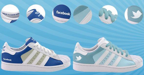 Nuevos modelos Adidas