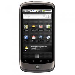 Nexus One de Google