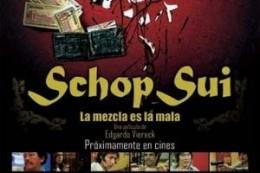 Película chilena Schopsui