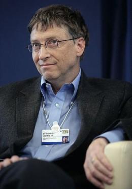 Bill Gates | Wikipedia