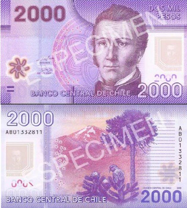 Billete | Banco Central
