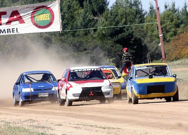 Categoría Sport Car
