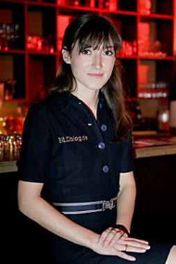 Charlotte Roche | Wikipedia