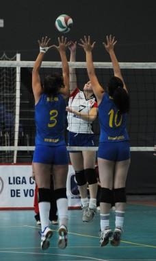 Liga Nacional de Vóleibol Femenino