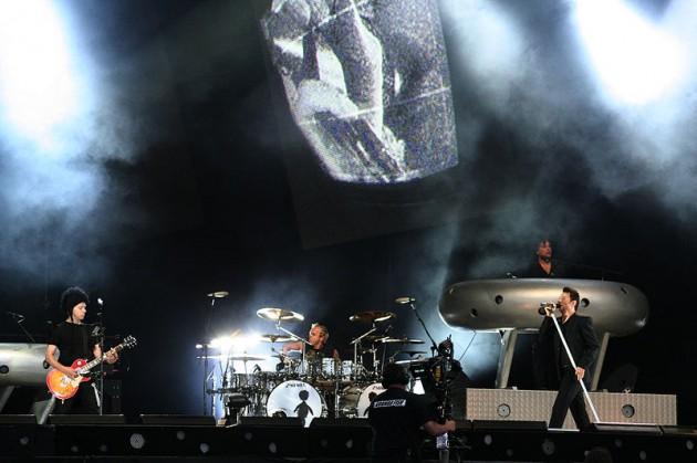 Depeche Mode en Vivo | Wikipedia