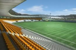 Proyecto Estadio Chinquihue