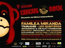Festival Cirus Rock