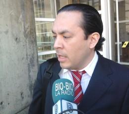 Fiscal Omar Mérida