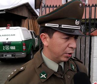 Capitán Miguel �ngel Valenzuela