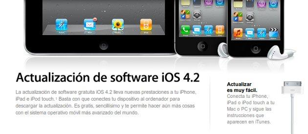 Imagen | Apple