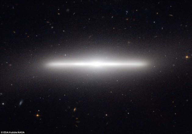 Imagen | NASA